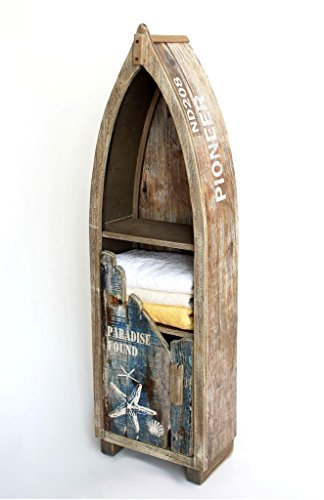DanDiBo Regal Boot Antik MR16 Maritim