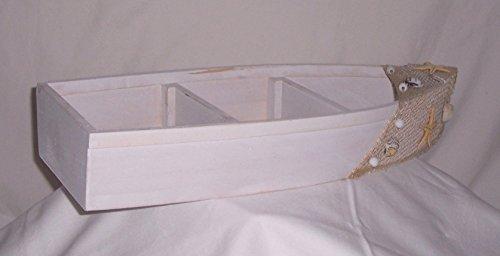 AAF Nommel ® Bootsregal 02, Stand- oder Hängeregal 48,5 x 19,5 x 7,5 cm - 4